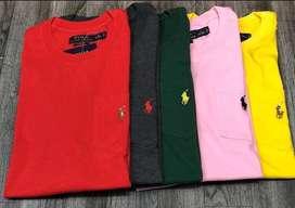 Camisas polo de caballero disponible
