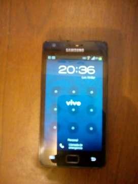 Samsung Galaxy S2 Libre
