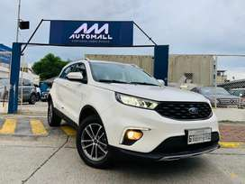 Ford Territory 2021 automall