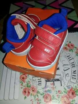 Zapatillaa Nike N17
