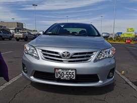Toyota corola 1.6 automático como nuevo