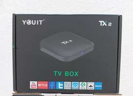 TV VOX CON BLOTOO