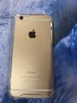 Vendo Phone 6 Dorado