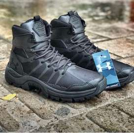 Botas under armour excelente calidad