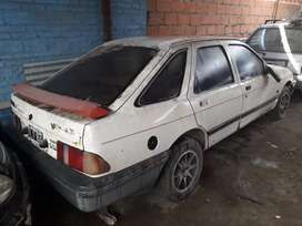 Ford sierra repuestos