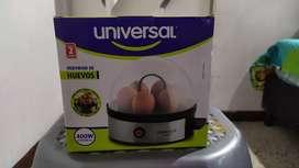 Hervidora de huevos universal