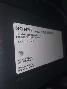 Sony Bravia Kdl-5W807B