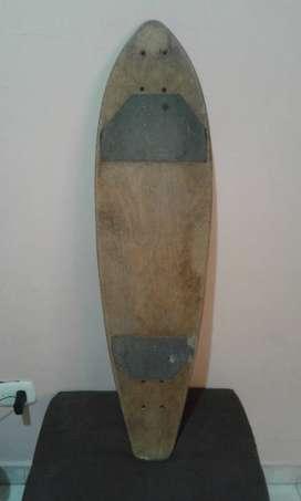 madero longboard