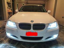 BMW 320i executive