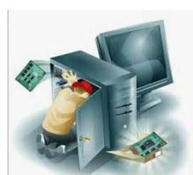 Reparacion de PC y NOTBOOK