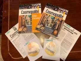 Cosmopolite 1 A1