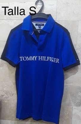 Camisetas y Camisas Tommy Hilfiger originales