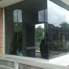 Fachadas en Vidrio,aluminio,acero Y Mas