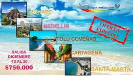 Programa Tus Vacaciones