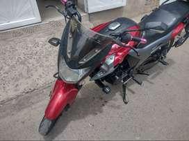Hermosa ,Yamaha .SZR 16- 150 cc