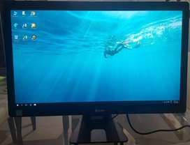 PC All in One - Intel i7, 8GB RAM, 1TB