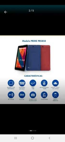 Tablet ADVANCE prime pr5850
