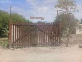 Finca La Salamanca