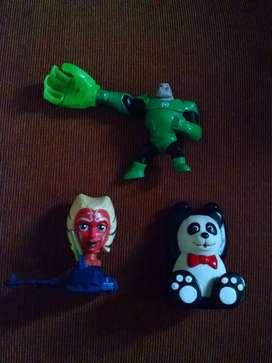 Set de Figuras