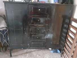 Vendo armario metalico