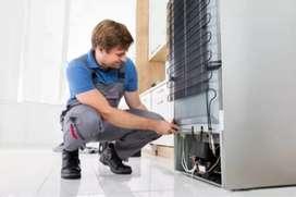 Revisión gratis de tu nevera-nevecon reparación y mantenimiento.