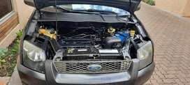 Vendo Ford Ecosport año 2006