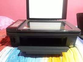 Impresora epson stylus cx7300