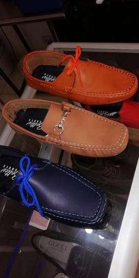 Zapato Mocasin
