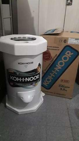 Seca ropa kohinoor