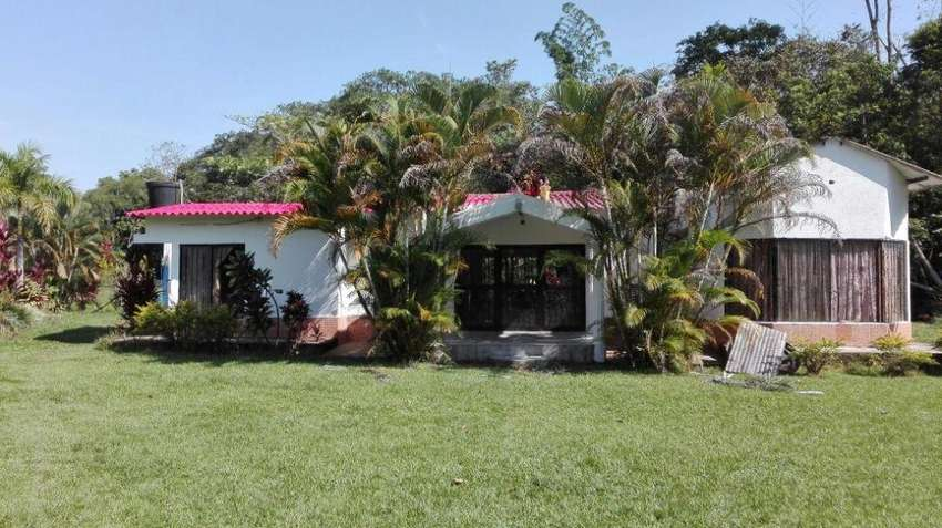 alquilo finca turistica en villavicencio para 14 personaas 0