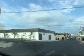 local comercial de alquiler zona centro de Manta
