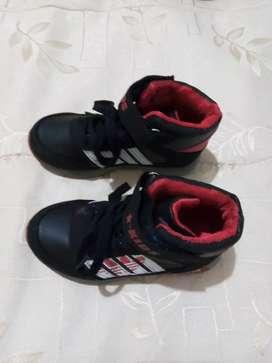 Zapatos usados talla 26