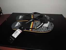 Zapatillas Quiksilver Rastafari