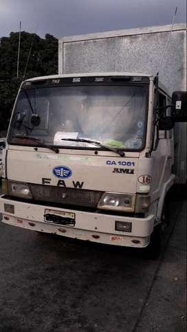 Venta de Camión FAW
