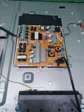 Reparación y mantenimiento de televisores