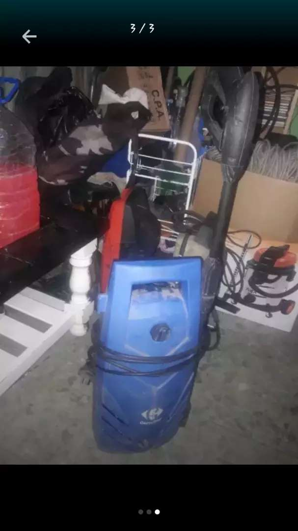 Hidro lavadora 0