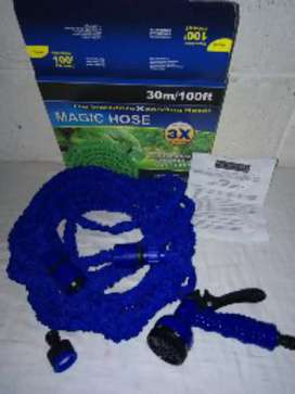 MAGIC HOSE MANGUERA EXPANDIBLE