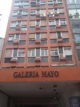 Alquiler de oficinas. Galería MAYO. calle 48 entre 7 y 8