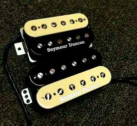 Seymour duncan JB 59 set made in usa
