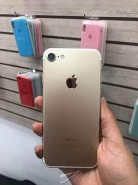 iPhone 7 DORADO 32 GB. CONDICIONES OPTIMAS. GARANTIA.