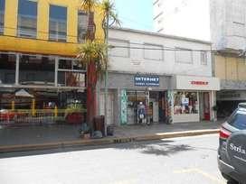 LIQUIDO URGENTE 5 DEPTOS. EN BLOCK EN SANTA TERESITA s/PEATONAL e/ 35 y 36