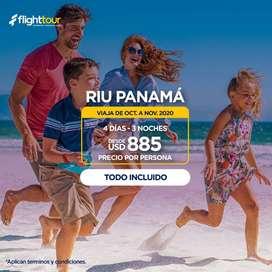 RIU Panamá