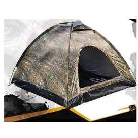 Camping militar para 2-3 personas