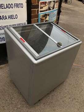 Congelador ahorrador de energia