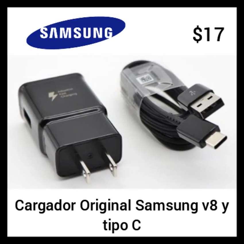 Cargador Samsung 0