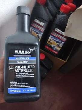 Refrigerante YAMACOOL original por Mayor y menor