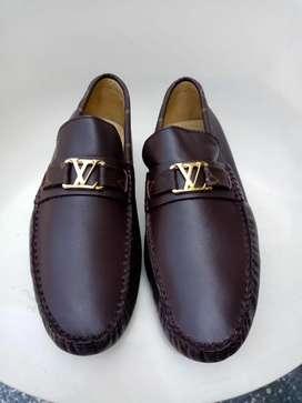 Zapatos mocasines talla 41 modelo