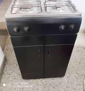 Estufa de gabinete superior