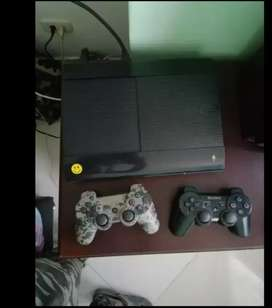 Consola Play Station 3
