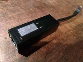 Módem USB 2.0 56k Nisuta